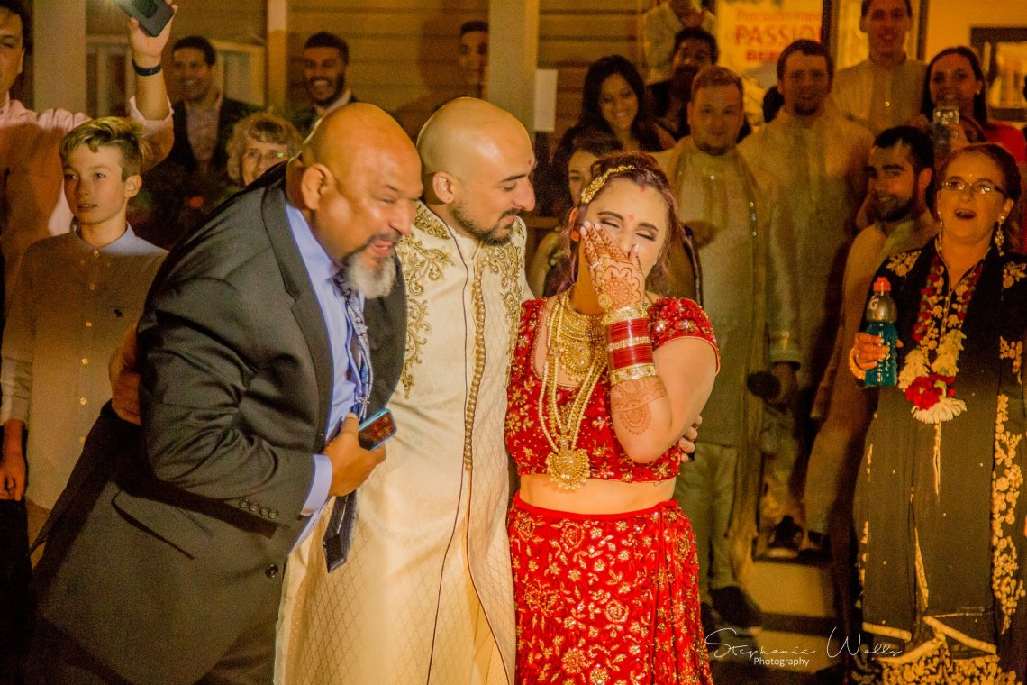 Kaushik 176 Megan & Mos | Snohomish Event Center | Snohomish, Wa Indian Wedding Photographer