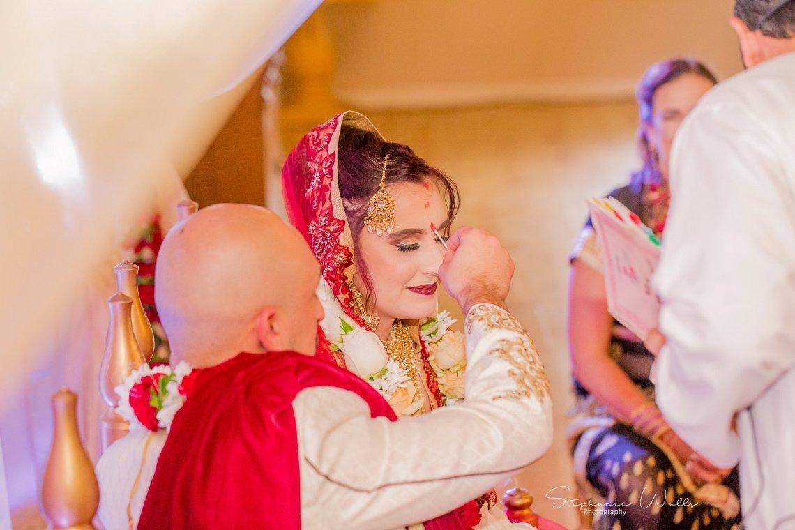 Kaushik 208 1 Snohomish Fusion Indian Wedding With Megan and Mo