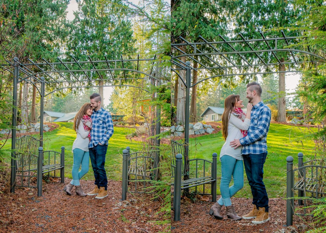 Miller Engagement 020 Making our own Tribe | The  Lookout Lodge Engagement Session | Snohomish WA Wedding Photographer