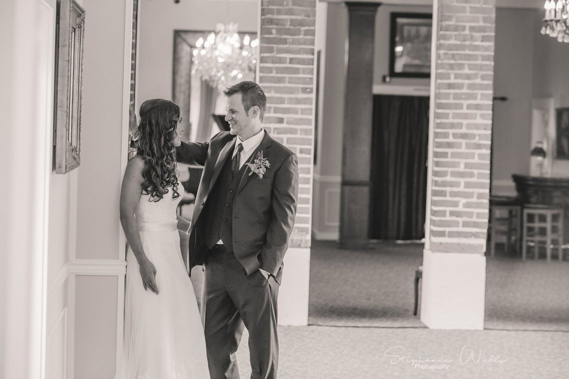 1st look Bridals 065 KK & Zack | Hollywood Schoolhouse Wedding | Woodinville, Wa Wedding Photographer
