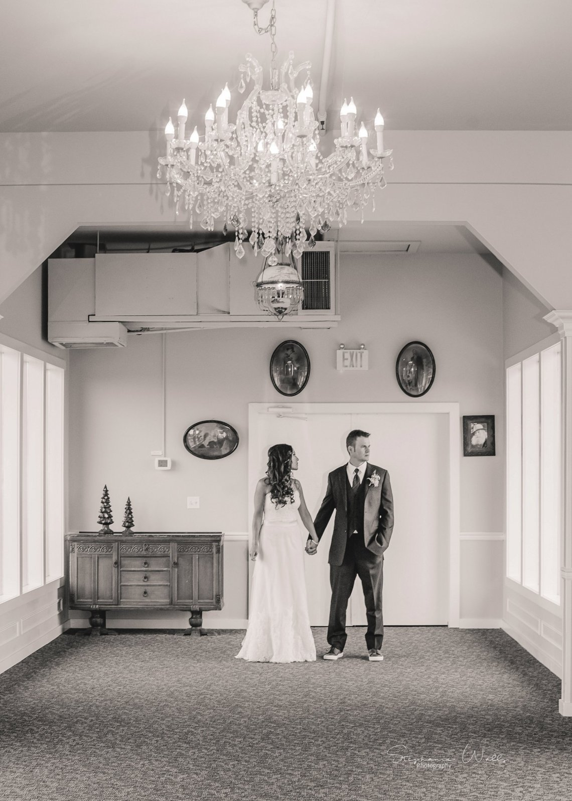 1st look Bridals 093 KK & Zack | Hollywood Schoolhouse Wedding | Woodinville, Wa Wedding Photographer