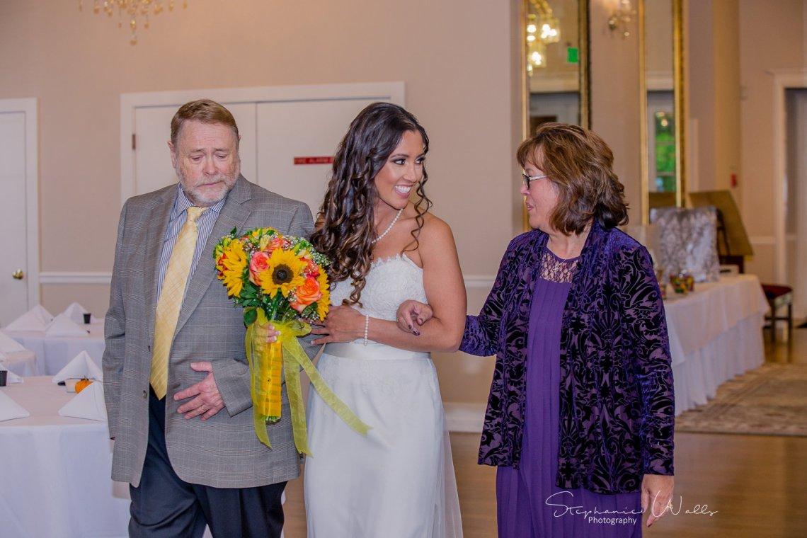Ceremony 037 KK & Zack | Hollywood Schoolhouse Wedding | Woodinville, Wa Wedding Photographer