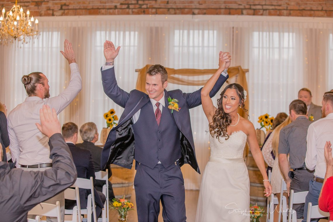 Ceremony 123 KK & Zack | Hollywood Schoolhouse Wedding | Woodinville, Wa Wedding Photographer