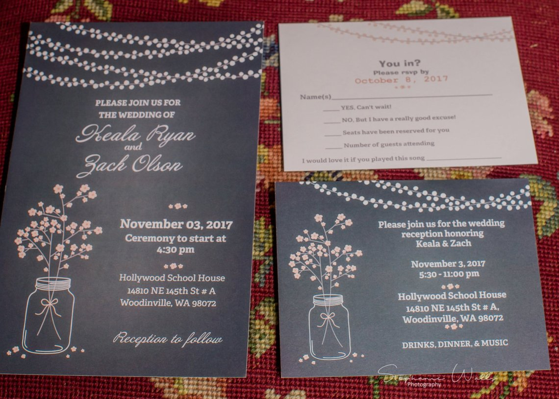 Olson Details 104 KK & Zack | Hollywood Schoolhouse Wedding | Woodinville, Wa Wedding Photographer