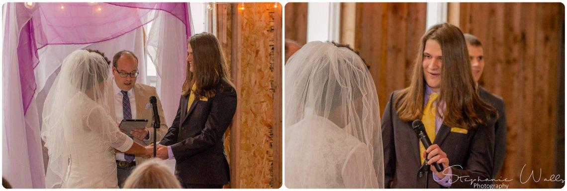Shirley Ceremony 108 Shining Down on Us | Mountain view Christian Fellowship Church | Stephanie Walls Photography