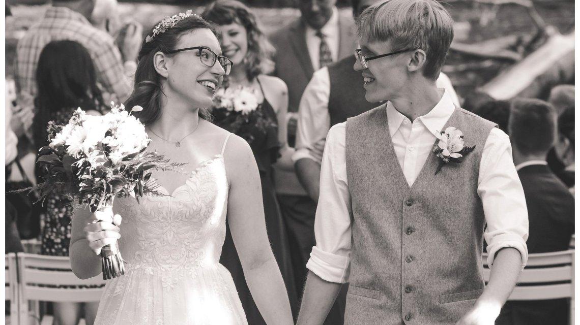 WOODLAND PARK ZOO WEDDING | SEATTLE WEDDING PHOTOGRAPHER