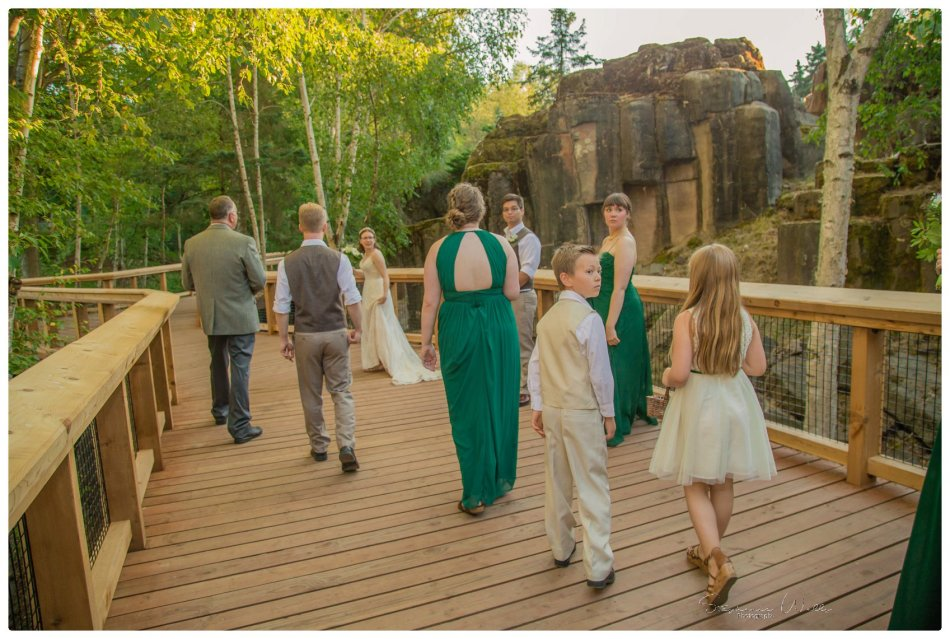 %name WOODLAND PARK ZOO WEDDING | SEATTLE WEDDING PHOTOGRAPHER