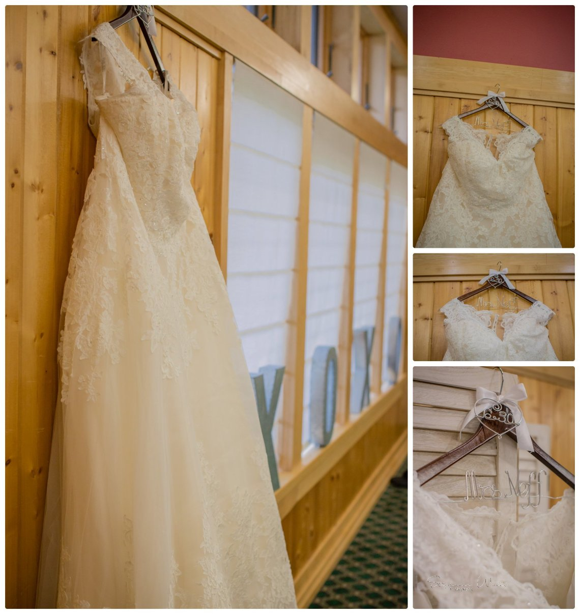 Details 009 Gold Mountain Golf Course Wedding With Jenn and Rob