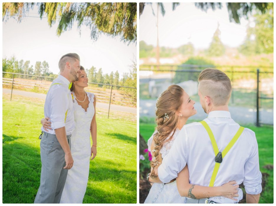 Bride Groom 173 936x700 A TRIBE OF OUR OWN|BACKYARD MARYSVILLE WEDDING | SNOHOMISH WEDDING PHOTOGRAPHER