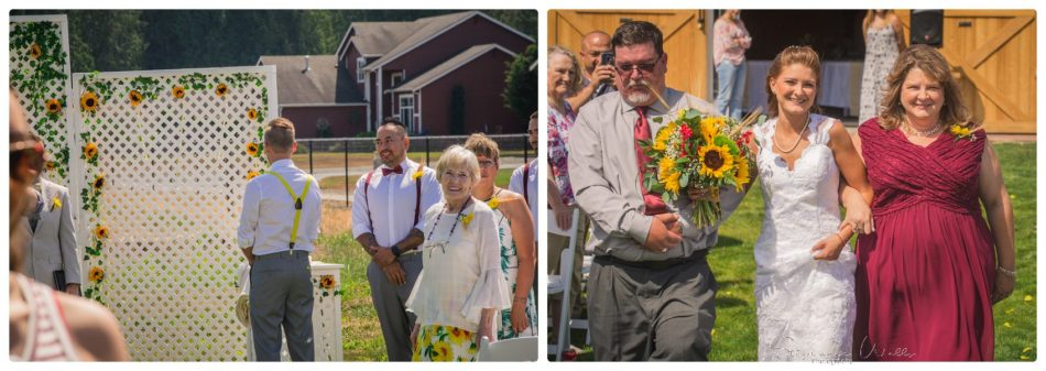 Ceremony 097 950x337 A TRIBE OF OUR OWN|BACKYARD MARYSVILLE WEDDING | SNOHOMISH WEDDING PHOTOGRAPHER