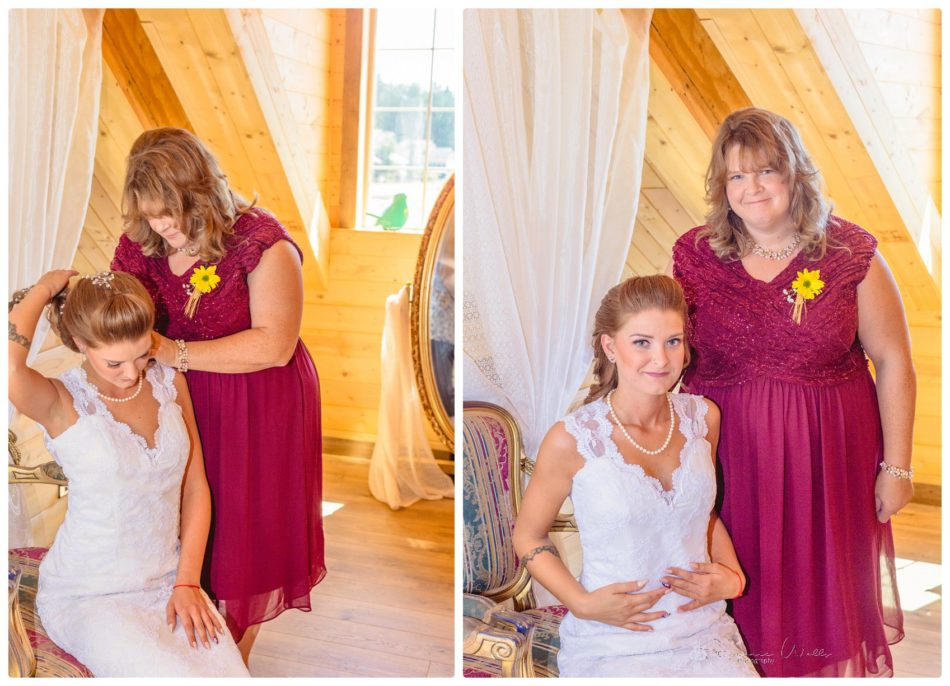 Getting Ready 087 950x686 A TRIBE OF OUR OWN|BACKYARD MARYSVILLE WEDDING | SNOHOMISH WEDDING PHOTOGRAPHER