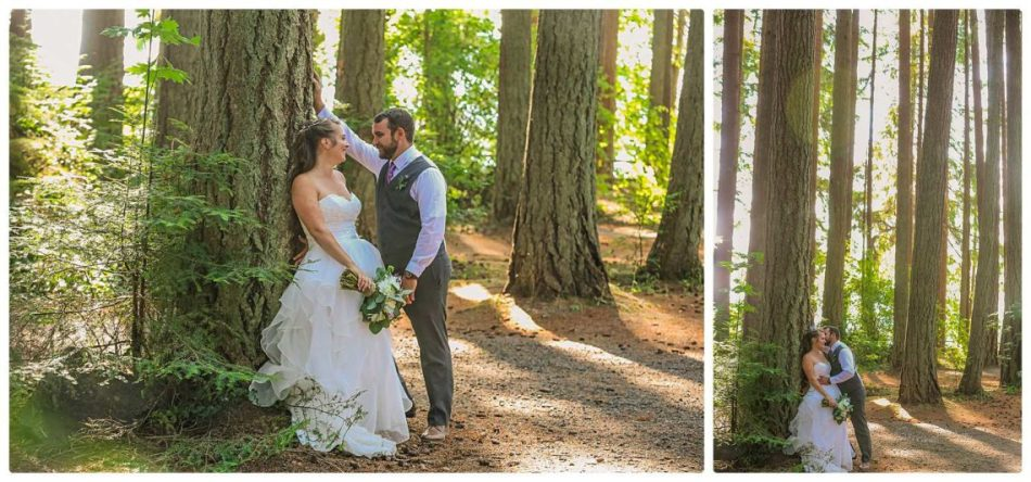 1st Look Bridals 108 950x444 Skys the Limit | Kitsap Memorial State Park | Kitsap Wedding Photographer