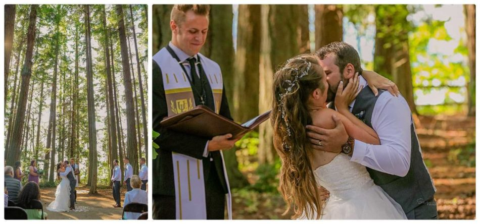 Ceremony 233 950x444 Skys the Limit | Kitsap Memorial State Park | Kitsap Wedding Photographer