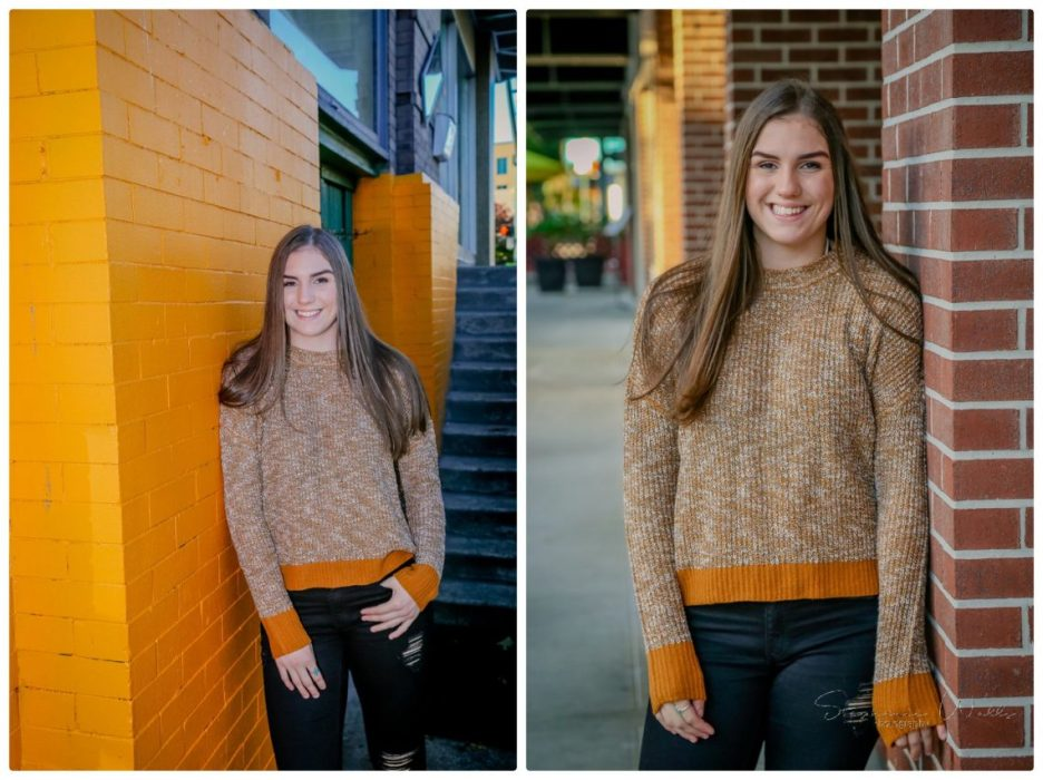 %name Miah Co2019 | Downtown Everett & Marina| Lake Stevens High School Senior Photographer