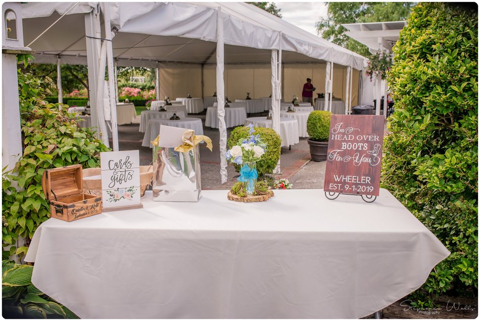 Stephanie Walls Photography 0105 7 950x636 Genesis Farms and Gardens Wedding of Kelli and Quintin