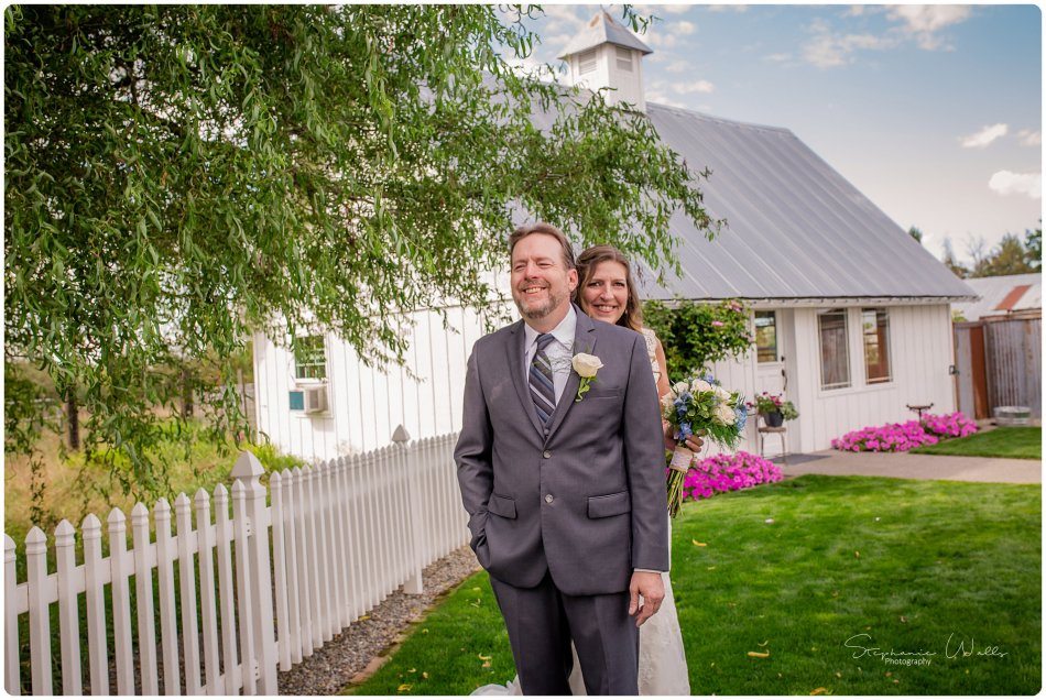 Stephanie Walls Photography 0145 950x636 Genesis Farms and Gardens Wedding of Kelli and Quintin