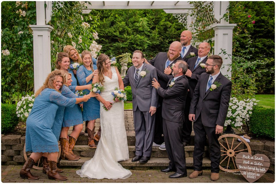 Stephanie Walls Photography 0165 950x636 Genesis Farms and Gardens Wedding of Kelli and Quintin