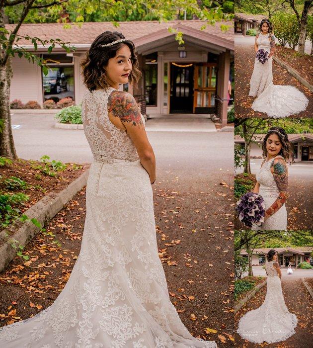 Stephanie Walls Photography 0212 630x700 Wayside United Church of Christ Wedding of Melissa and Melba
