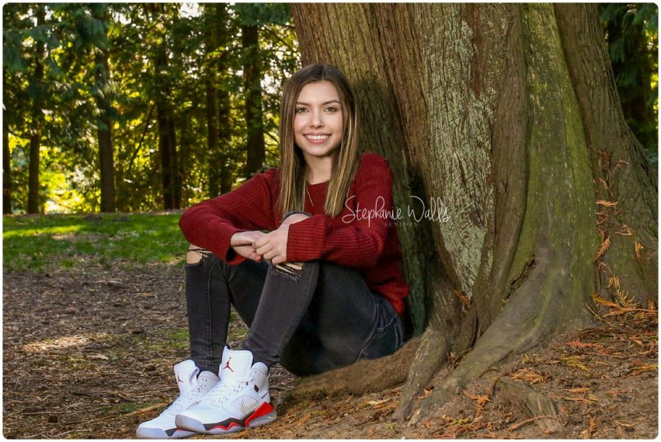 %name Madeline | North Creek High School Senior Pictures – Class of 2020.