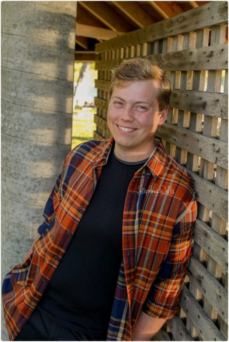 %name Sean | Lakewood High School Senior Pictures – Class of 2020.