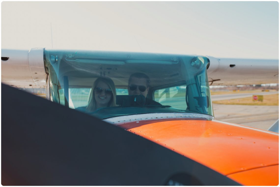 Stephanie Walls Photography 1012 scaled Paine Field  Edmonds Beach Engagement | Laura and Evan