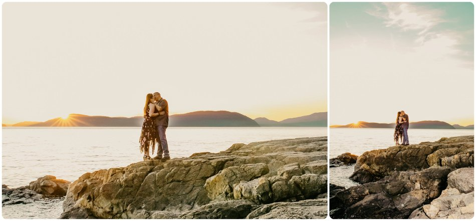 Stephanie Walls Photography 1143 950x441 Washington Park Anacortes Engagement with Richie and Kelsey