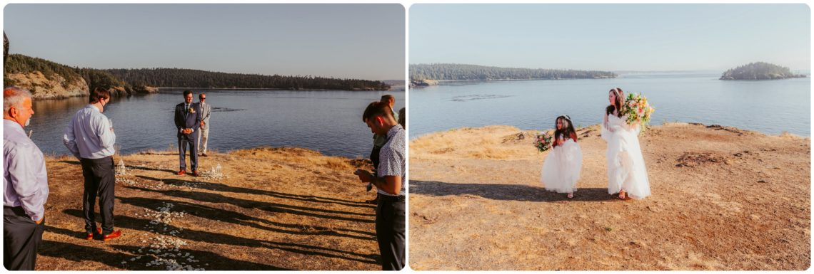 Stephanie Walls Photography 1200 scaled Summer Deception Pass Elopement at Rosario Beach | Jacinda & Trevor