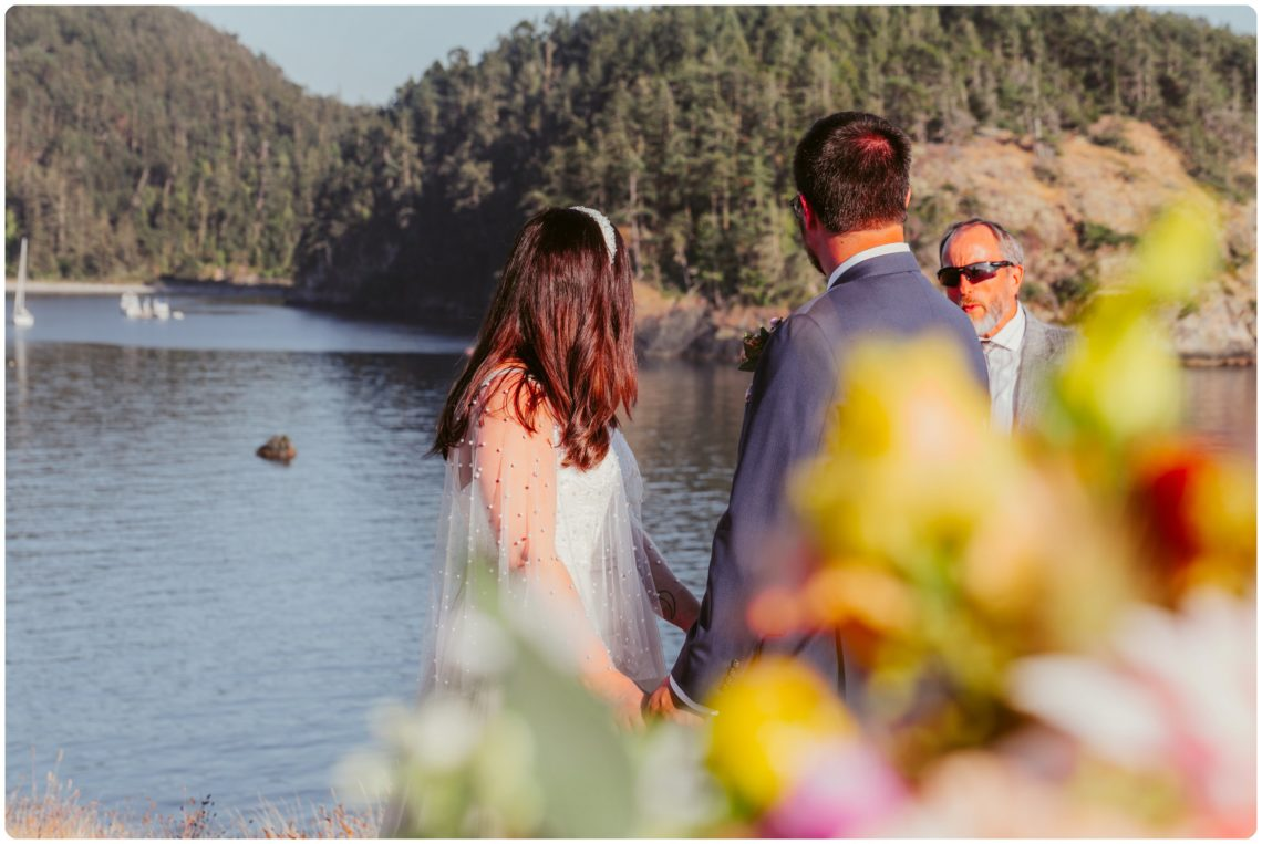 Stephanie Walls Photography 1206 scaled Summer Deception Pass Elopement at Rosario Beach | Jacinda & Trevor