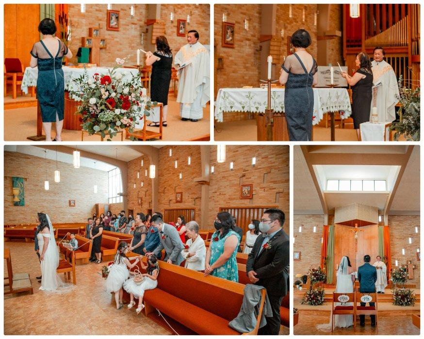 2021 05 21 0021 874x700 St. Gabriel Catholic Church | Tracy & Ben