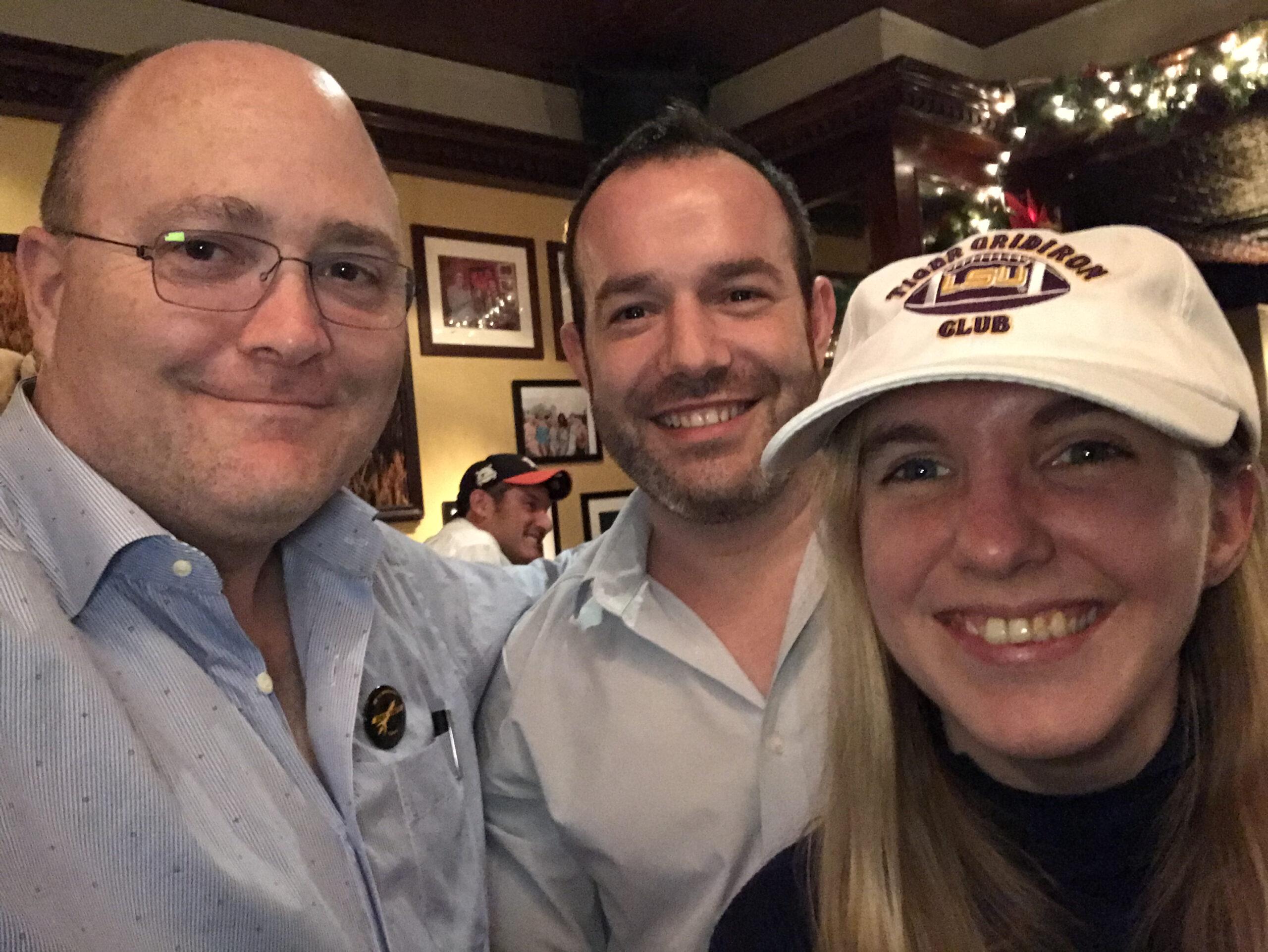 Yale Political Union 2017