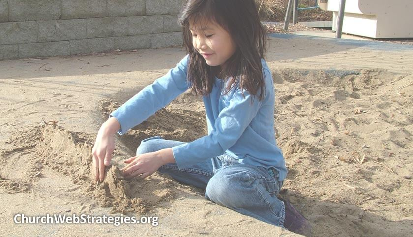 The Benefits of a Website Sandbox