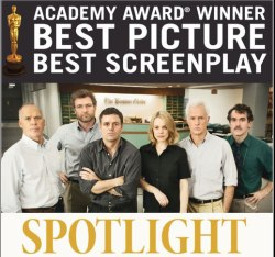 Spotlight screening