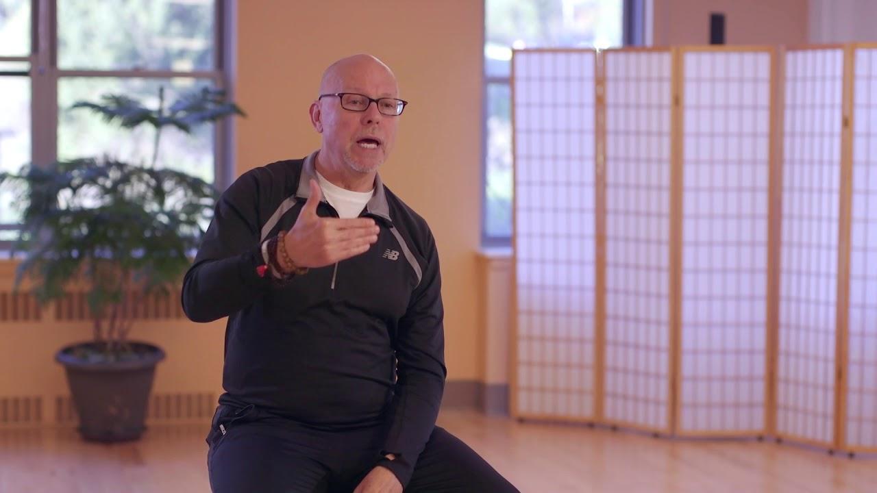 Stephen Cope Video