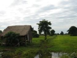 Land at Takong