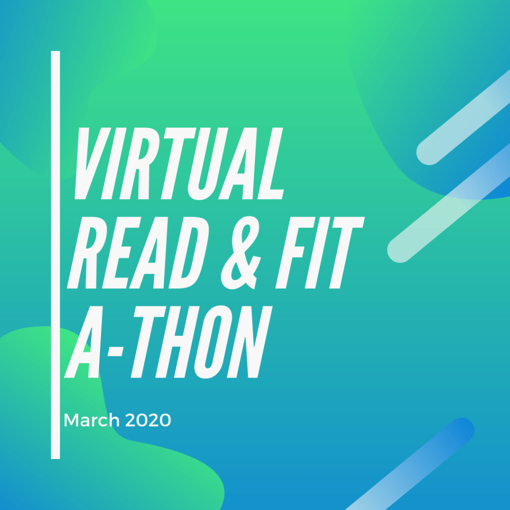 Virtual Read & Fit a-Thon
