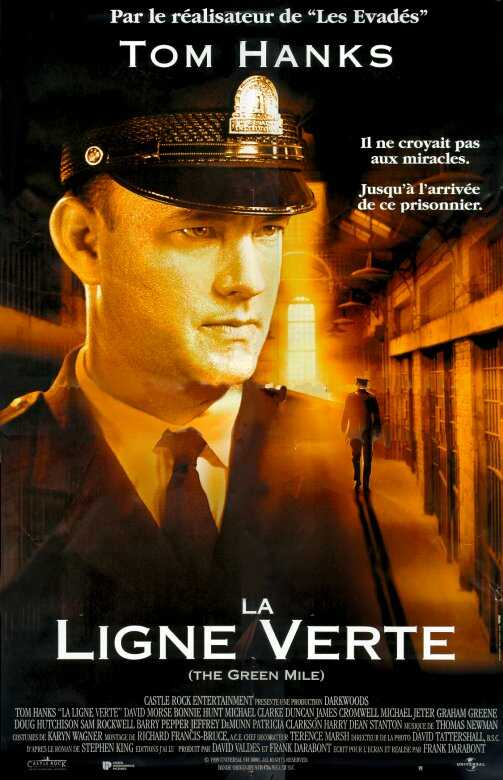 Stephenking Com The Green Mile