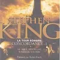La tour sombre : concordance