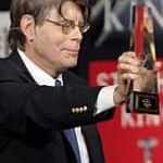 2007 - Stephen King au Canada