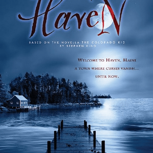 Haven - TV