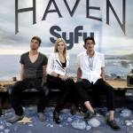Haven - Série TV - Saison 4