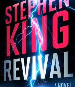 La tournée US de Stephen King pour Revival