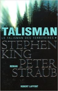 Territoires stephen king couverture