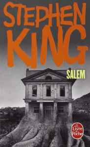 salem stephen king couverture