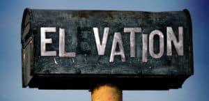 Boite au lettre Elevation