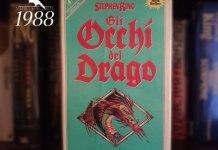 gli occhi del drago libro stephen king