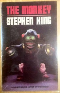 The Monkey by Stephen King