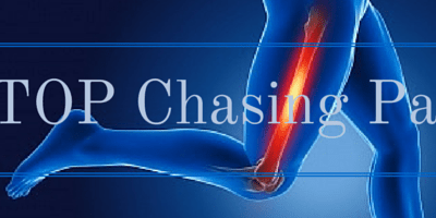 """""""STOP Chasing Pain"""""""
