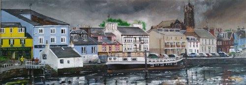 Tabert Waterfront 2 Stephen Murray Art