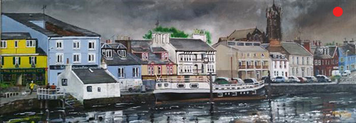 Tarbert Waterfront