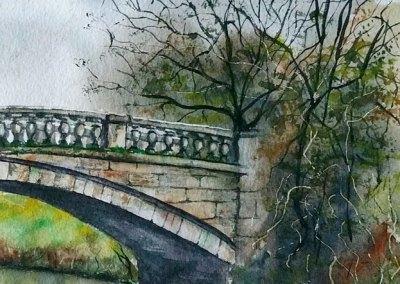 Stone Bridge, Pollok Country Park, Glasgow